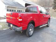 2008 FORD 2008 - Ford F-150