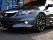 2012 Honda 3.5L 3471CC V6