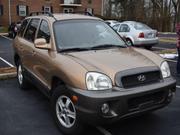Hyundai Santa Fe 131751 miles